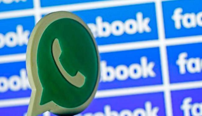 O aplicativo pertence ao Facebook - Foto: Reuters