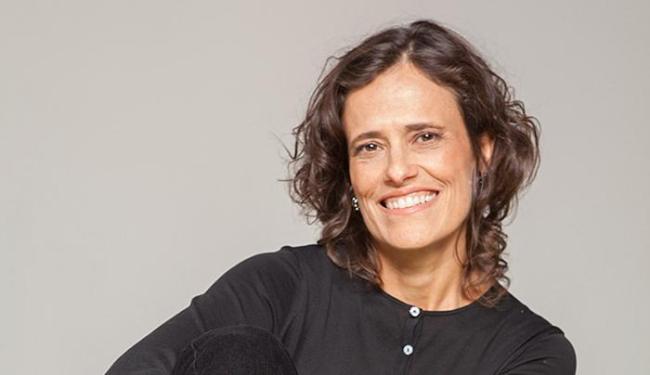 Zélia Duncan participará de debate no TCA - Foto: Gal Oppido l Divulgação