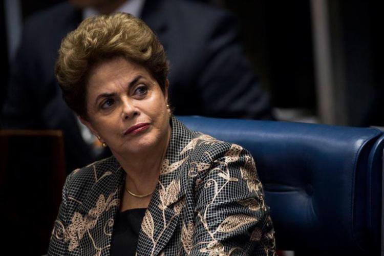 Petista foi retirada da Presidência da República em 31 de agosto de 2016 | Foto: Marcelo Camargo | Agência Brasil - Foto: Marcelo Camargo | Agência Brasil