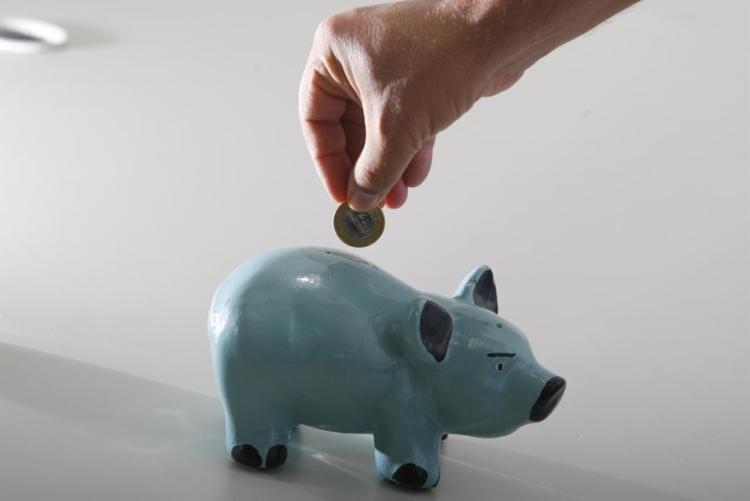 No acumulado de 2018 até março, a poupança registra saques líquidos de R$ 1,932 bilhão - Foto: Fernando Vivas | Ag. A TARDE | Arquivo