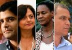 Confira agenda dos candidatos à prefeitura para esta sexta-feira - Foto: Agência A TARDE