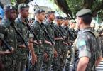 Militares devem ser diferenciados na reforma da Previdência - Foto: Joá Souza l AG. A TARDE