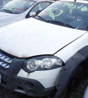 Detran leiloa veículos com lances a partir de R$ 100 - Foto: Divulgação   Detran