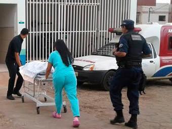 João deu entrada na UPA já sem sinais vitais - Foto: Divulgação | Blog do Sigi Vilares