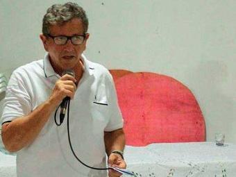 Luiz Caetano (PT) vai pagar multa por desobedecer decisão judicial - Foto: Reprodução | Facebook