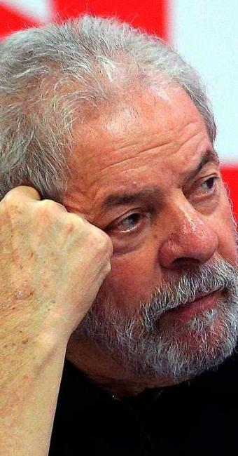 A Lava Jato denunciou formalmente nesta quarta-feira, 14, o ex-presidente Luiz Inácio Lula da Silva - Foto: Agência Reuters