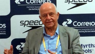 O presidente da CBDA, Coaracy Nunes, é investigado por corrupção - Foto: Divulgação