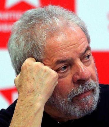 Lula deve sair candidato à presidência em 2018 - Foto: Agência Reuters
