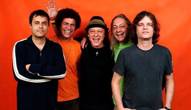 A Cor do Som volta para mais dois shows neste fim de semana - Foto: Divulgação