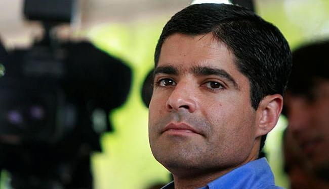 Neto confirmou participação em debate da TV Bahia - Foto: Joá Souza | Ag. A TARDE