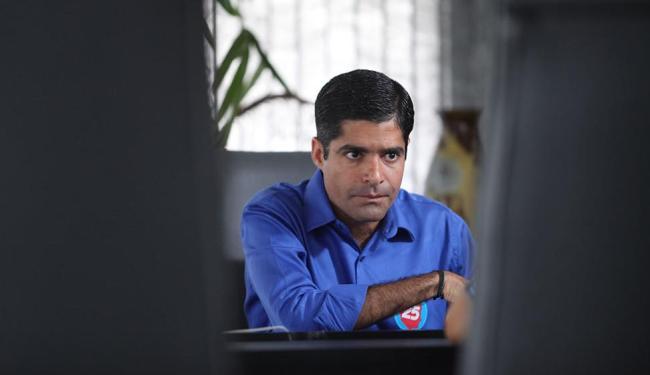 ACM Neto (DEM), prefeito de Salvador - Foto: Raul Spinassé | Ag. A TARDE | 22.09.2016