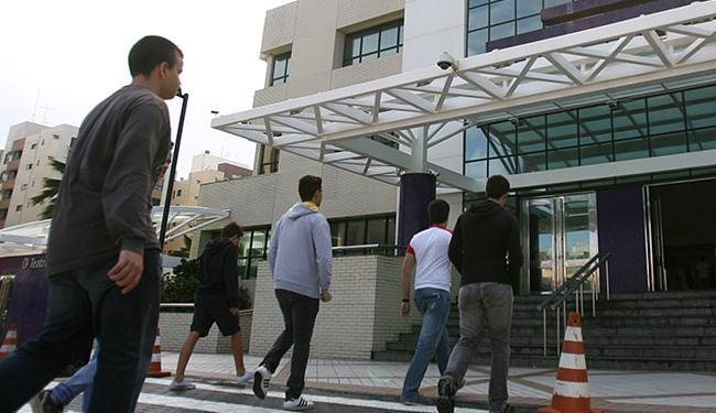 Demais disciplinas serão ministradas conforme interesse dos estudantes - Foto: Joá Souza l Ag. A TARDE l 22.07.2014