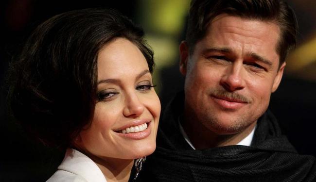 Angelina Jolie e Brad Pitt anunciaram a separação nesta segunda, 20 - Foto: Hannibal Hanschke | Agência Reuters