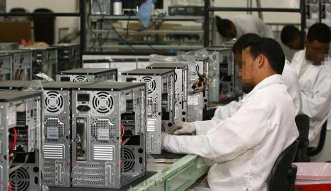 As seções de atividades científicas e técnicas (47,3%) apresentaram taxas de sobrevivência - Foto: Joá Souza   Ag. A TARDE   13.06.2011