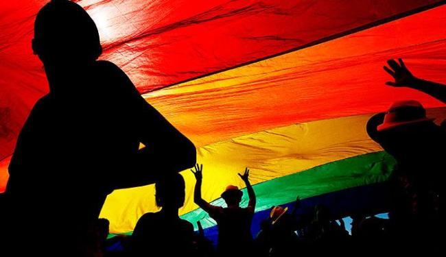 O Brasil é o país com maior número de crimes provocados por homofobia - Foto: Reinaldo Canato | UOL| Folhapress | 04.03.2015