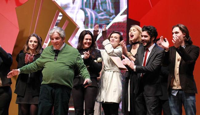 Cerimônia de Premiação - Melhor Filme: