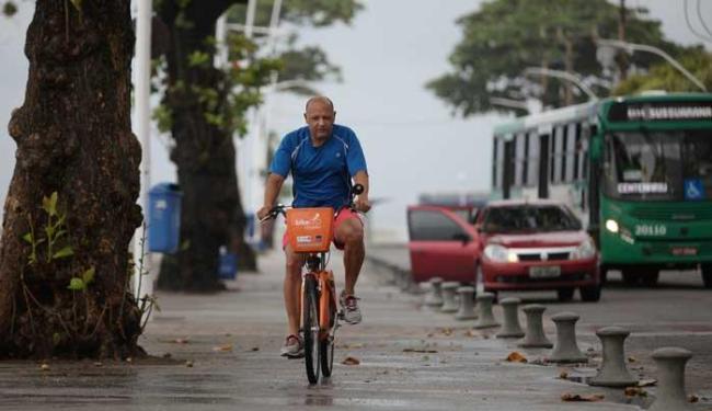 Pesquisa conclui que sistema soteropolitano possui forte característica de uso para passeio - Foto: Raul Spinassé | Ag. A TARDE