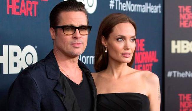 O anúncio do divórcio do casal foi divulgado na imprensa na terça-feira, 20 - Foto: Andrew Kelly | Ag. Reuters