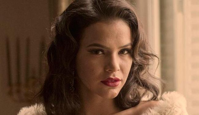 Bruna será uma das protagonistas de série - Foto: Divulgação