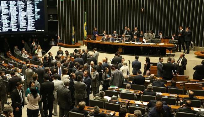 Atualmente há 26 deputados e 14 senadores investigados na Lava Jato - Foto: Fábio Rodrigues Pozzebom | Agência Brasil