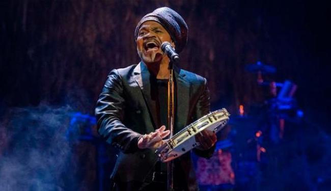 Brown vai repassar a carreira em show em Salvador - Foto: Divulgação