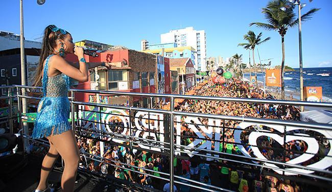 Folia baiana é discutida a mais de cinco meses da festa - Foto: Joá Souza | Ag. A TARDE