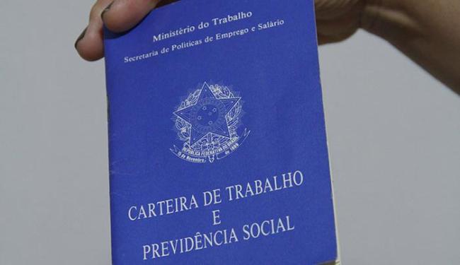 Índice de desemprego ficou em 25,7% - Foto: Joá Souza | Ag. A TARDE
