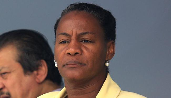 Em julho passado, a vice rompeu com o prefeito ACM Neto - Foto: Joá Souza   Ag. A TARDE