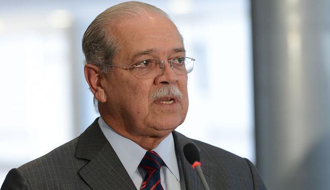 O ex-ministro César Borges, que também teve bens bloqueados, disse que tudo será esclarecido - Foto: Rodrigues Pozzebom | ABr