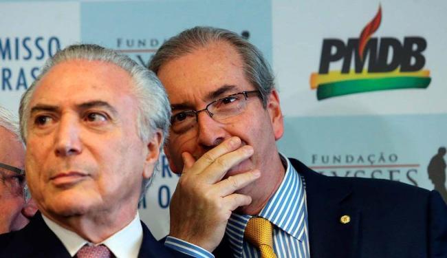 Para o ex-presidente da Câmara, o governo Temer teve responsabilidade na cassação - Foto: André Dusek   Estadão Conteúdo