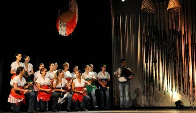 Escolas de dança vão apresentar diversos estilos - Foto: Divulgação