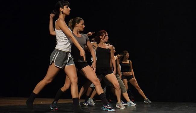 Coreografias celebram os 35 anos do BTCA - Foto: Isabel Gouvea | Divulgação