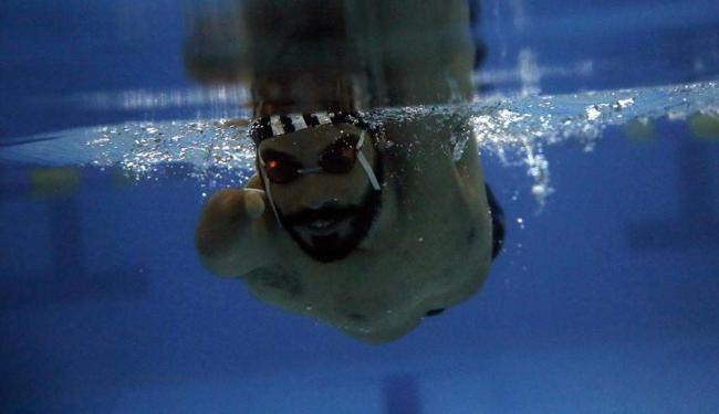 Daniel Dias é uma das esperanças de medalhas para o Brasil - Foto: Nacho Doce   Agência Reuters