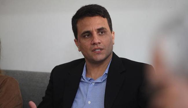 Daniel Moreira assumiu em março a direção de vendas da TIM na região Nordeste - Foto: Adilton Venegeroles | Ag. A TARDE