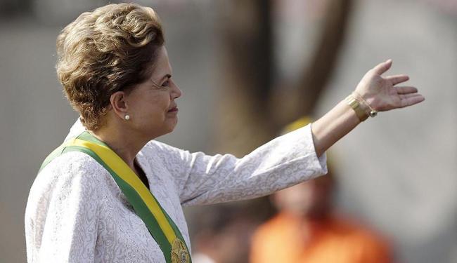 Redes sociais de Dilma dizem que ela é a