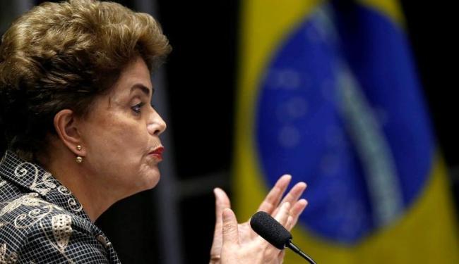 Além de Dilma, estão na lista o ex-ministro Antonio Palocci, Sérgio Gabrielli e mais dois nomes - Foto: Ueslei Marcelino | Agência Reuters