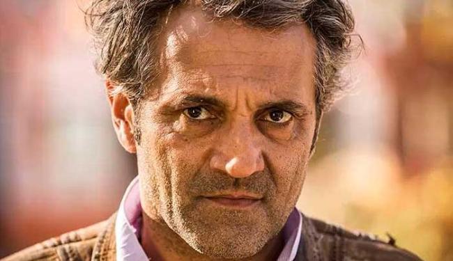 Domingos Montagner estava no auge da carreira e protagonizava a novela Velho Chico - Foto: Inácio Moraes/ Gshow