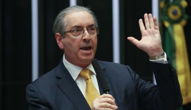 Só 10 deputados votam a favor do ex-presidente da Casa. Houve nove abstenções - Foto: Fábio Rodrigues Pozzebom | Agência Brasil