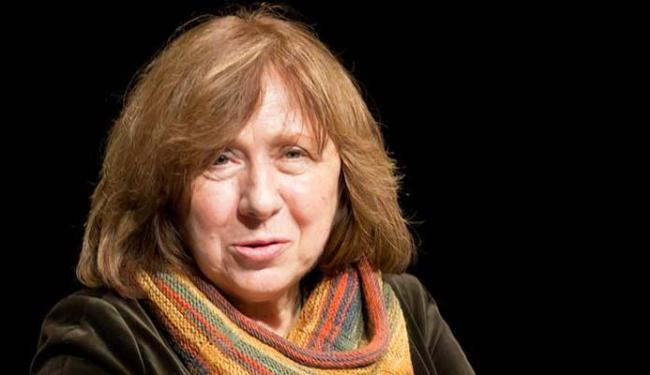 Escritora esteve na última Flip - Foto: Elke Wetzig | Wikicommons