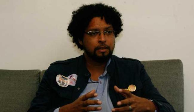 Fábio Nogueira está fora do debate promovido pela TV Bahia - Foto: Mila Cordeiro | Ag. A TARDE