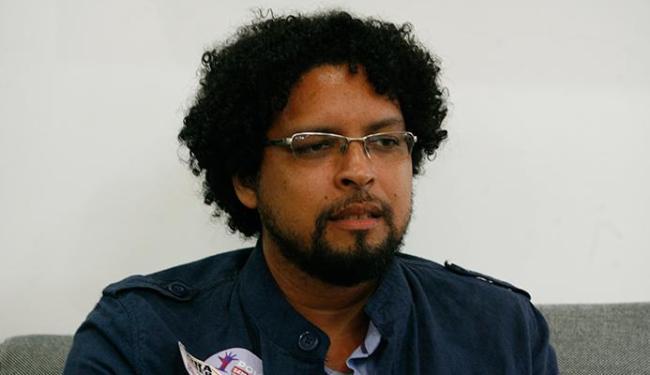 Fábio Nogueira deve participar do último debate entre os candidatos nesta quinta-feira - Foto: Mila Cordeiro | Ag. A TARDE