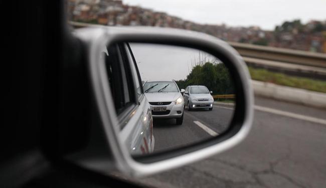 A nova lei tinha como objetivo garantir maior segurança aos motoristas nas estradas - Foto: Raul Spinassé | Ag. A TARDE