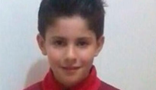 Felipe chegou a ser socorrido para um hospital de Teixeira de Freitas, mas não resistiu - Foto: Reprodução | Site Liberdade News