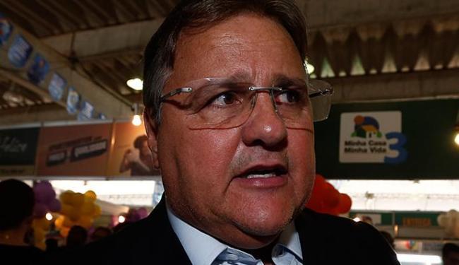 Geddel defende que reformas tidas como cruciais exigem negociações - Foto: Lucas Melo | Ag. A TARDE