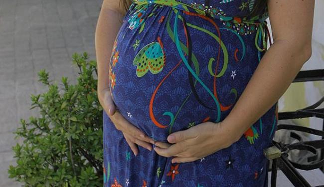 Ação da Associação Nacional de Defensores Públicos pede o direito de aborto para mulheres infectadas - Foto: Luciano da Matta l Ag. A TARDE