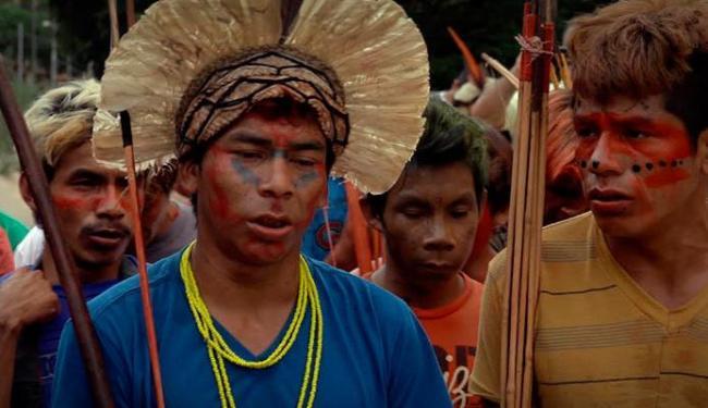 Filme Grin é um dos que será exibido no CachoeiraDoc - Foto: Divulgação