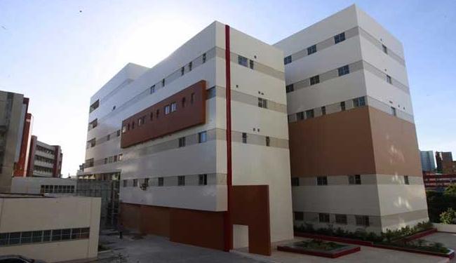 Obras foram iniciadas em 2013 - Foto: Secom   Governo da Bahia