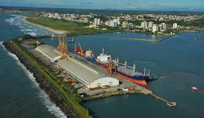 Medida da Codeba passa a valer para as exportações de longo curso e cabotagem - Foto: Tadeu Miranda | Codeba | 11.6.2012