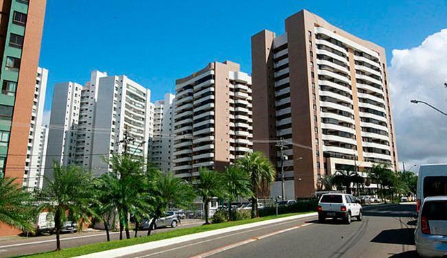 Seguro residencial é facilidade na hora do aperto - Foto: Luciano da Matta | Ag. A TARDE