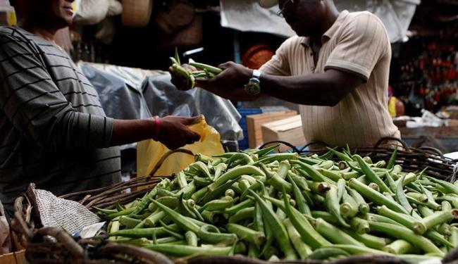 Oferta de ingredientes é grande em feiras e mercados de Salvador - Foto: Fernando Vivas | Ag. A TARDE